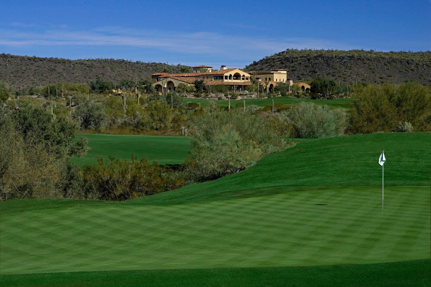 Blackstone Country Club at Vistancia
