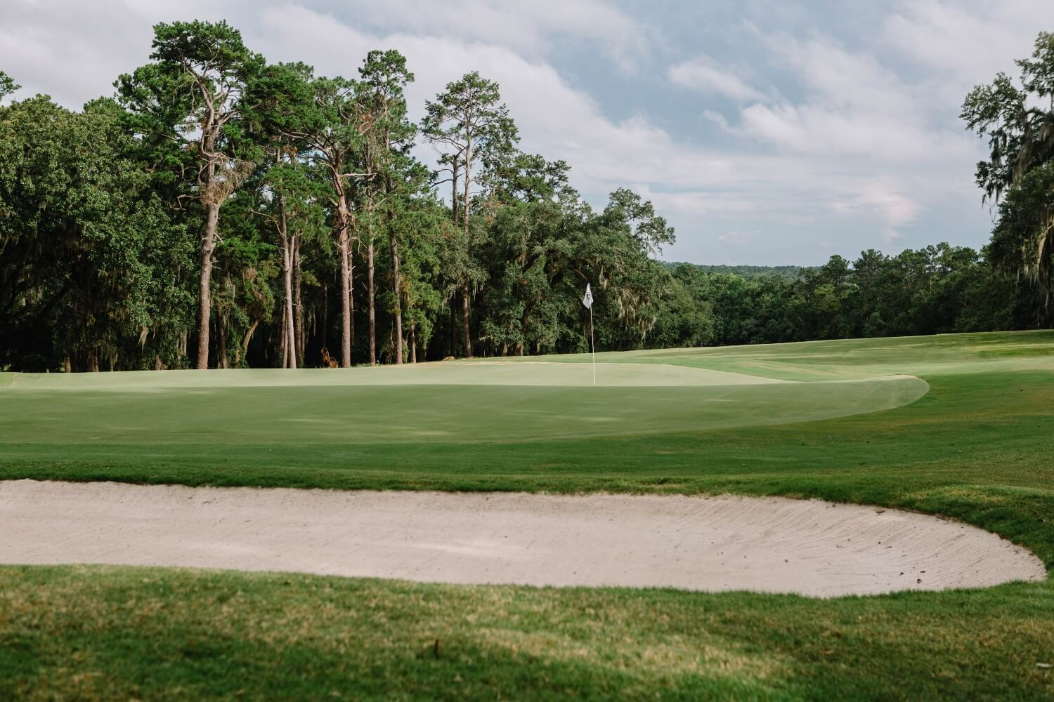 TROON'S HONOURS GOLF SELECTED TO MANAGE CAPITAL CITY COUNTRY CLUB IN TALLAHASSEE, FLORIDA
