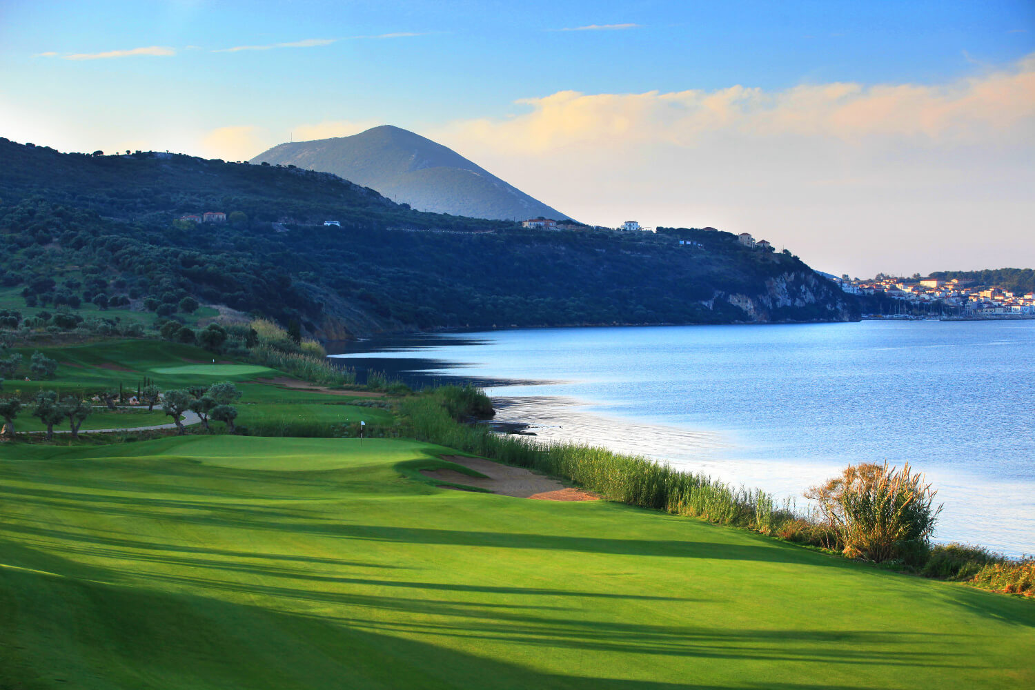 Messinia Pro-Am: the 3rd edition of the annual golf tournament takes place in Costa Navarino