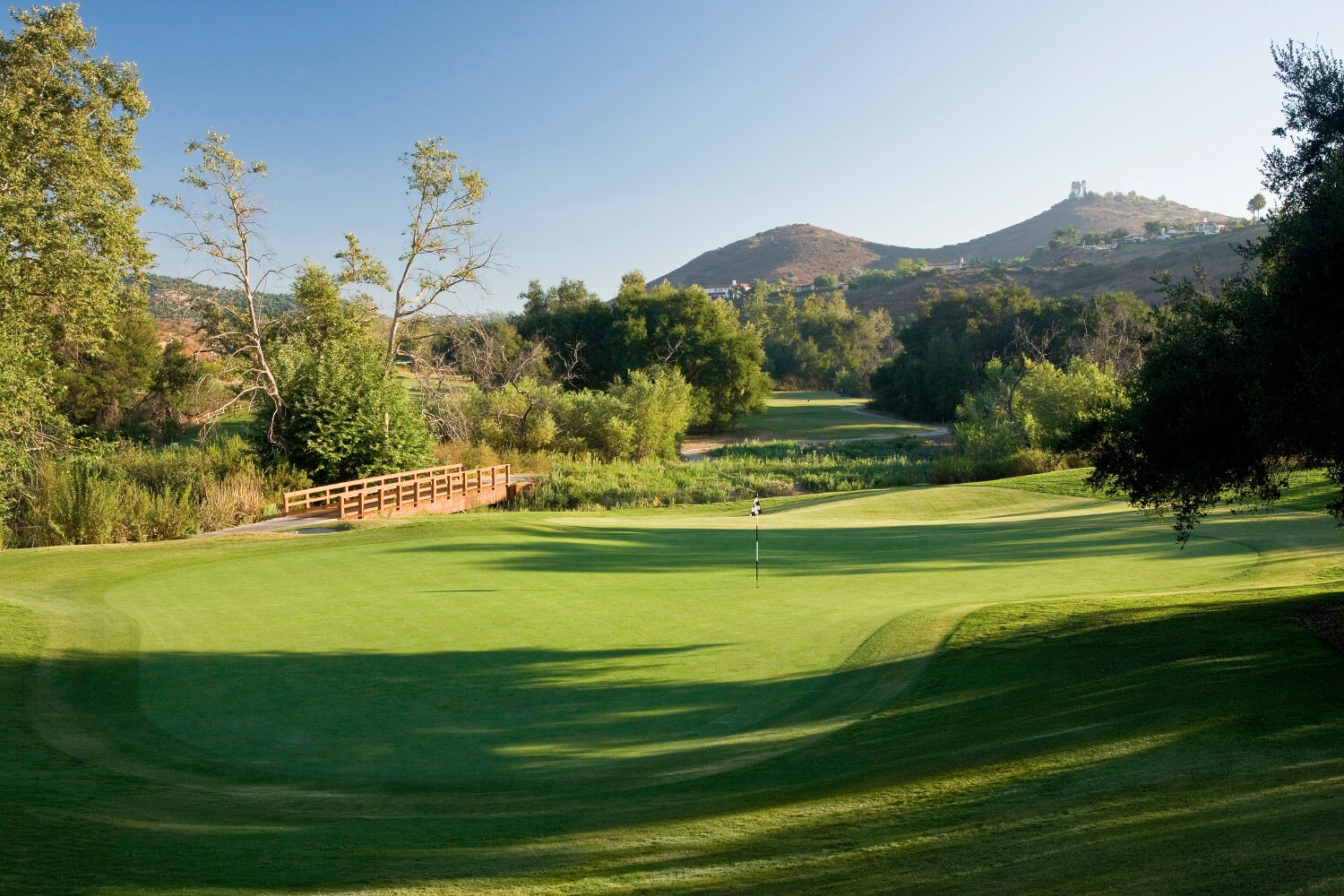 Maderas Golf Club - Poway, California