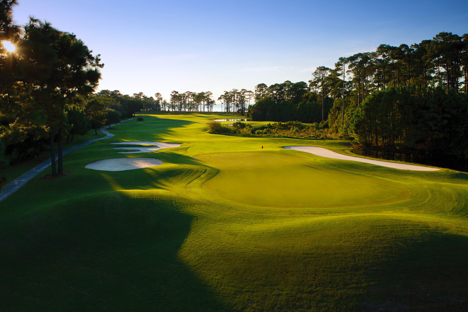 Coastal Alabama Golf To Host 3rd Annual Coastal Alabama Couples Classic