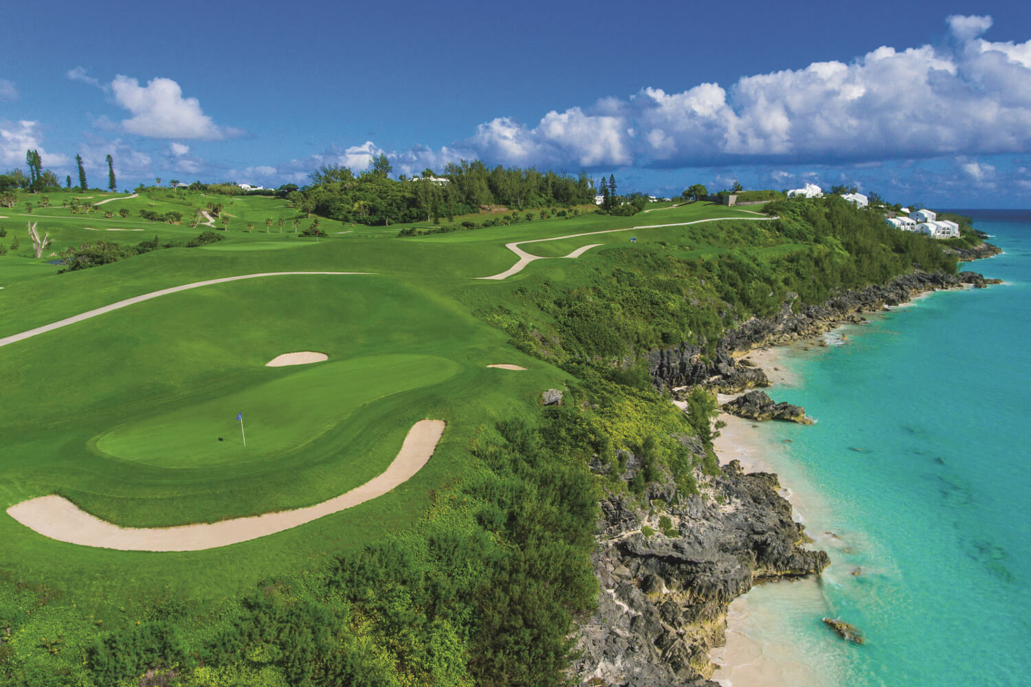 Port Royal Golf Course To Host The Bermuda 3s