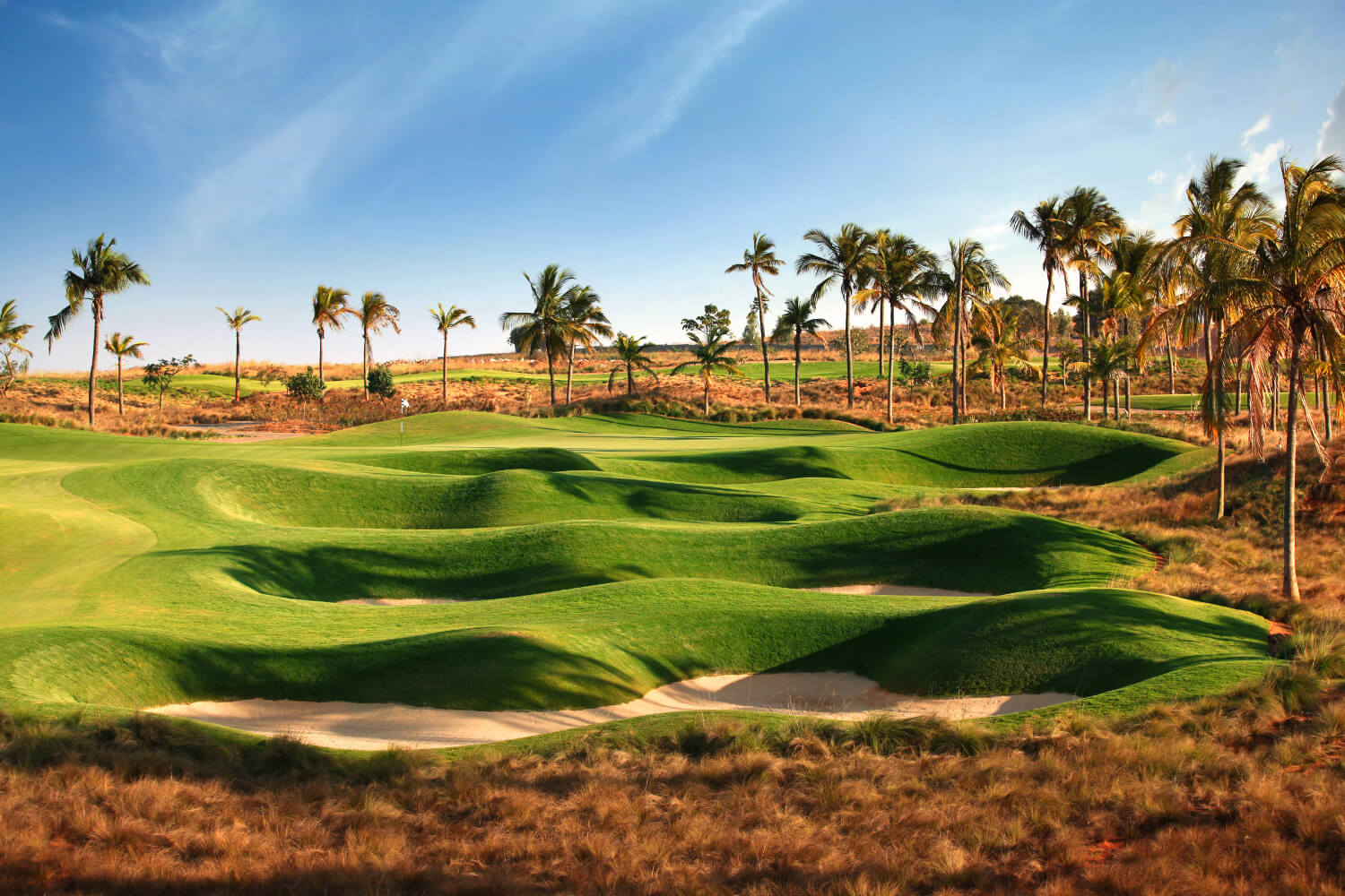 The 2018 Asian Development Tour is Coming to Prestige Golfshire Club