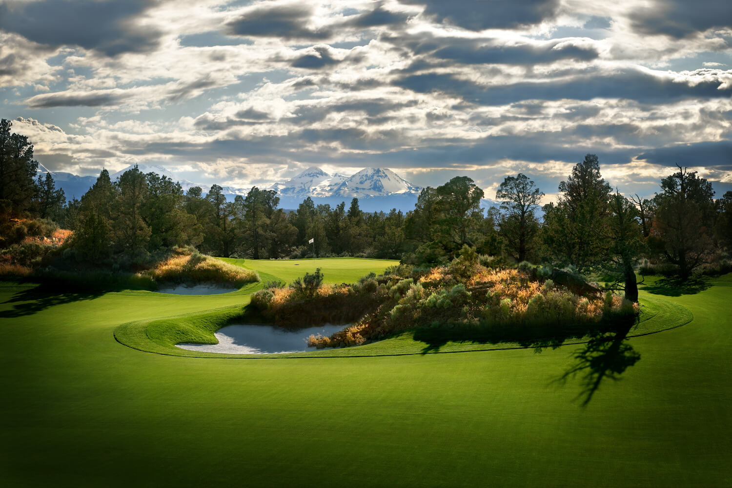 "TROON ANNOUNCES NEW ""PRONGHORN SWEEPSTAKES"""