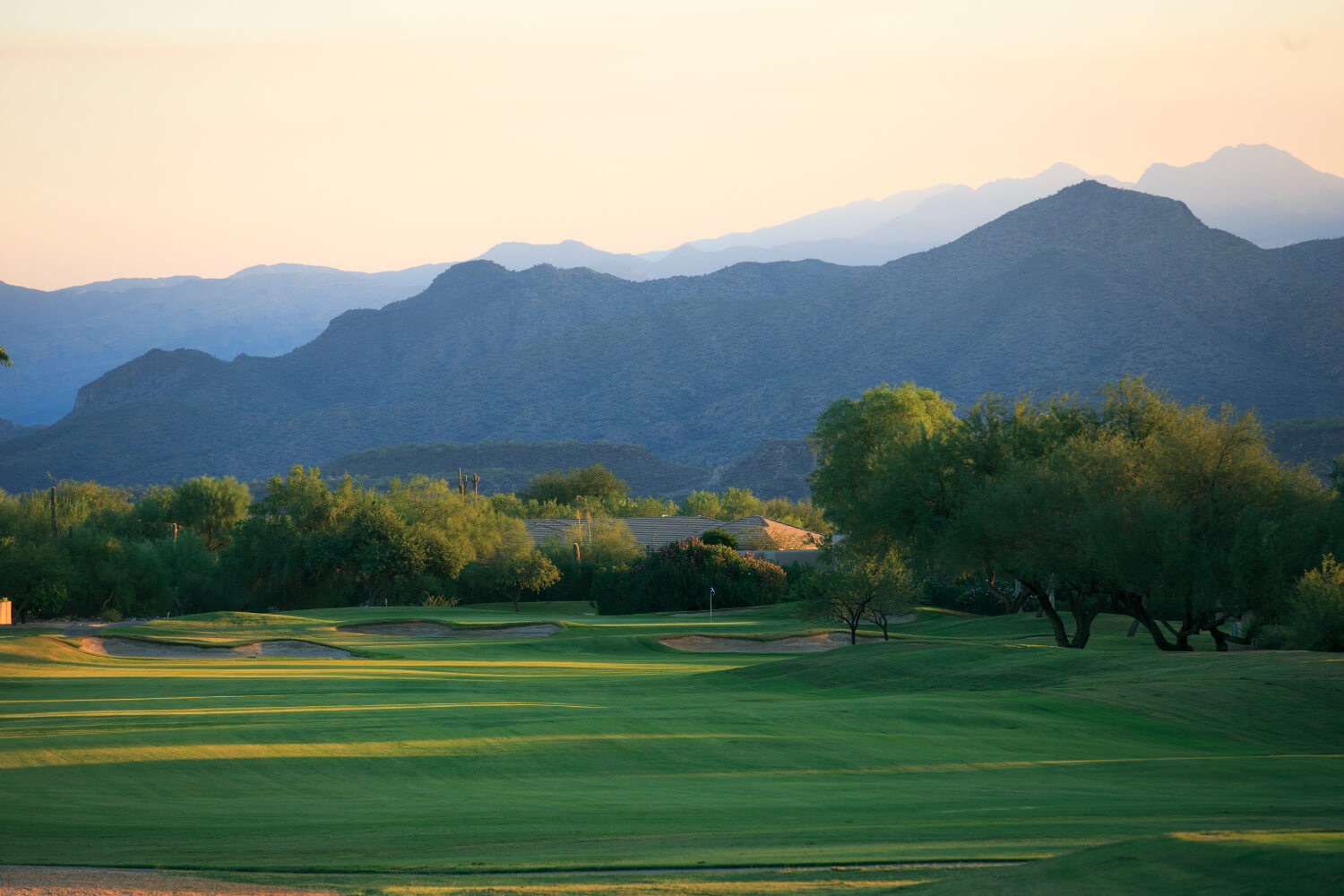 Rio Verde Country Club & Community In Midst Of A Renaissance
