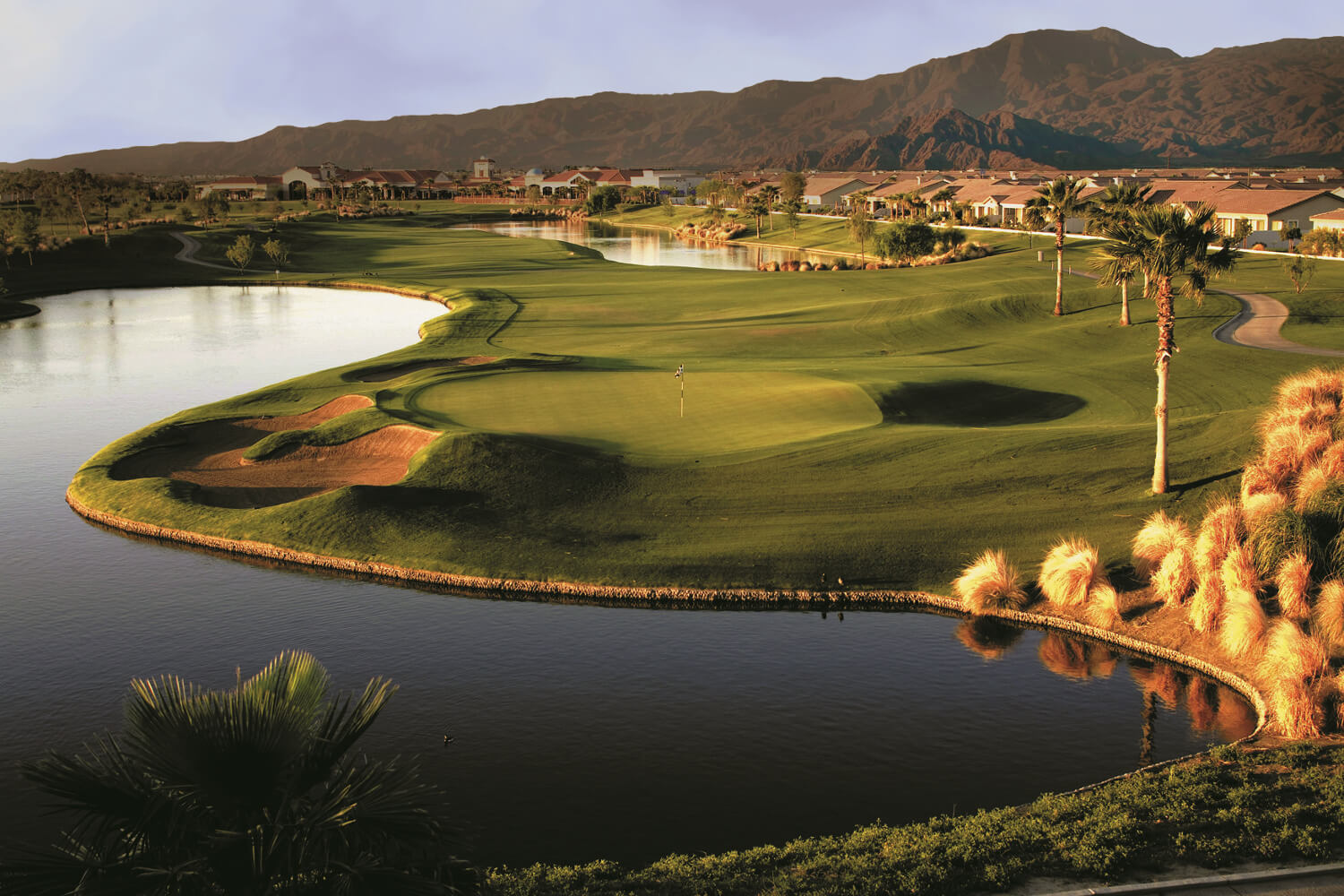 Shadow Hills Golf Club In Midst Of Multi-Faceted Club Renovation