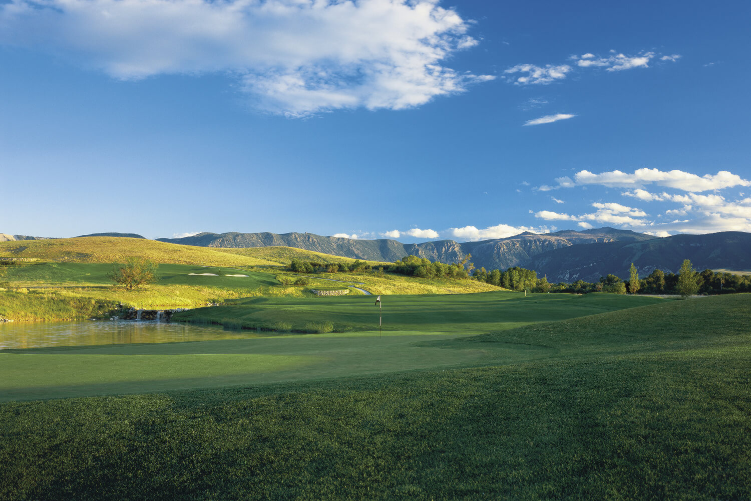 The Powder Horn Ranked in the Top 100 U.S. Residential Golf Courses by Golfweek Magazine