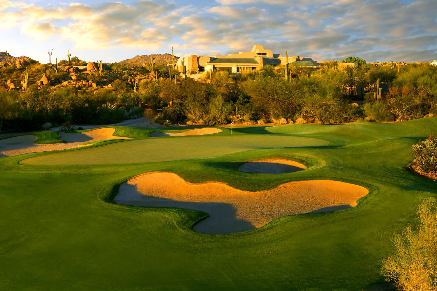 Set Your Sights on Scottsdale