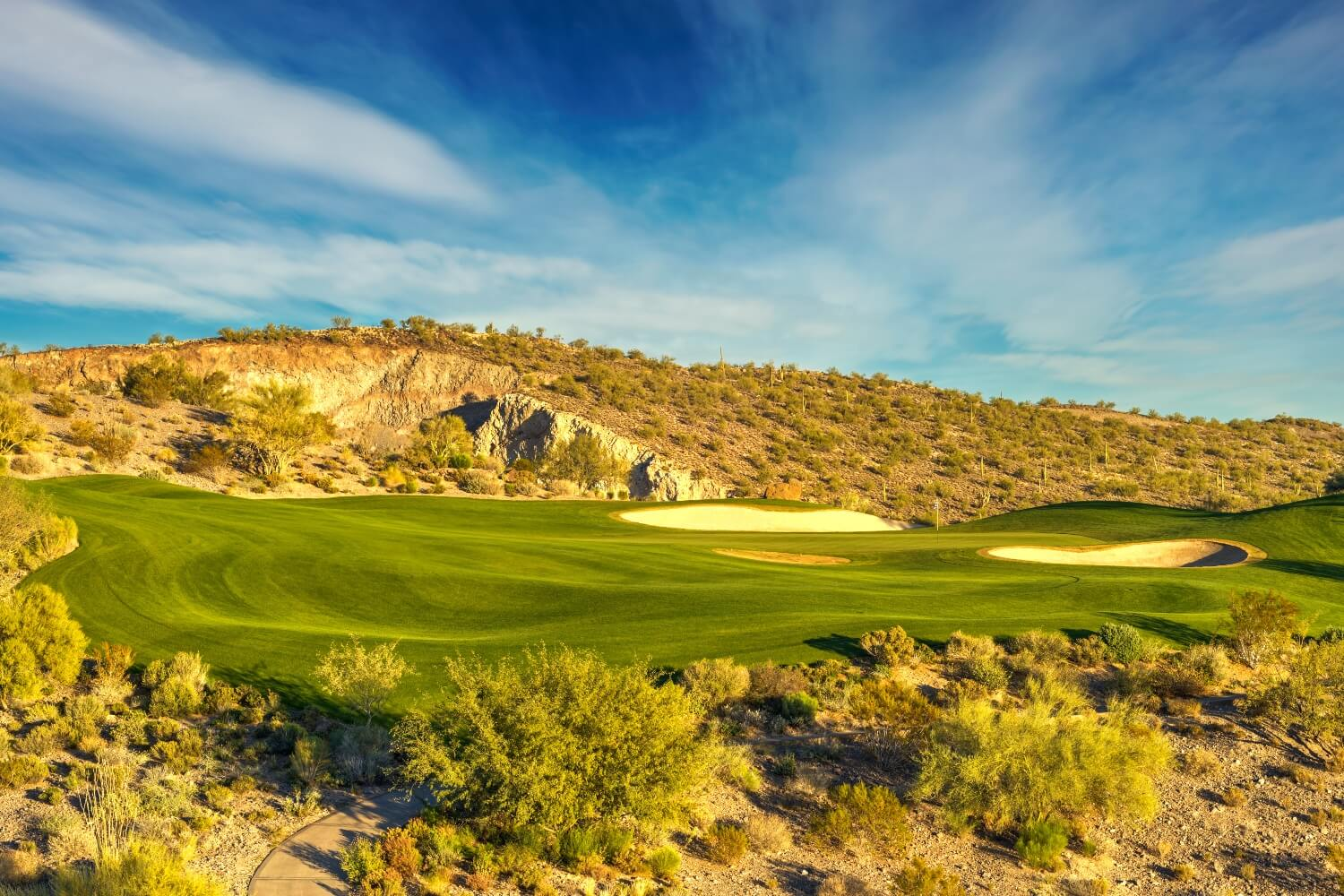 Wickenburg Ranch Golf & Social Club Welcomes New Golf Professionals
