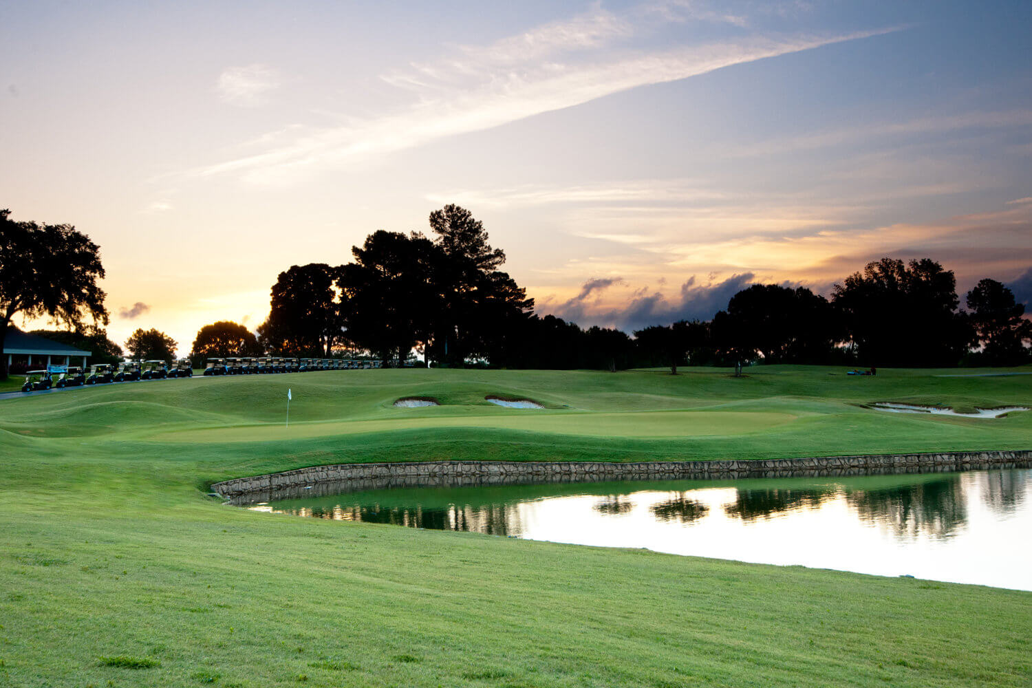 TROON SELECTED TO MANAGE COLONIAL COUNTRY CLUB IN MEMPHIS, TENNESSEE