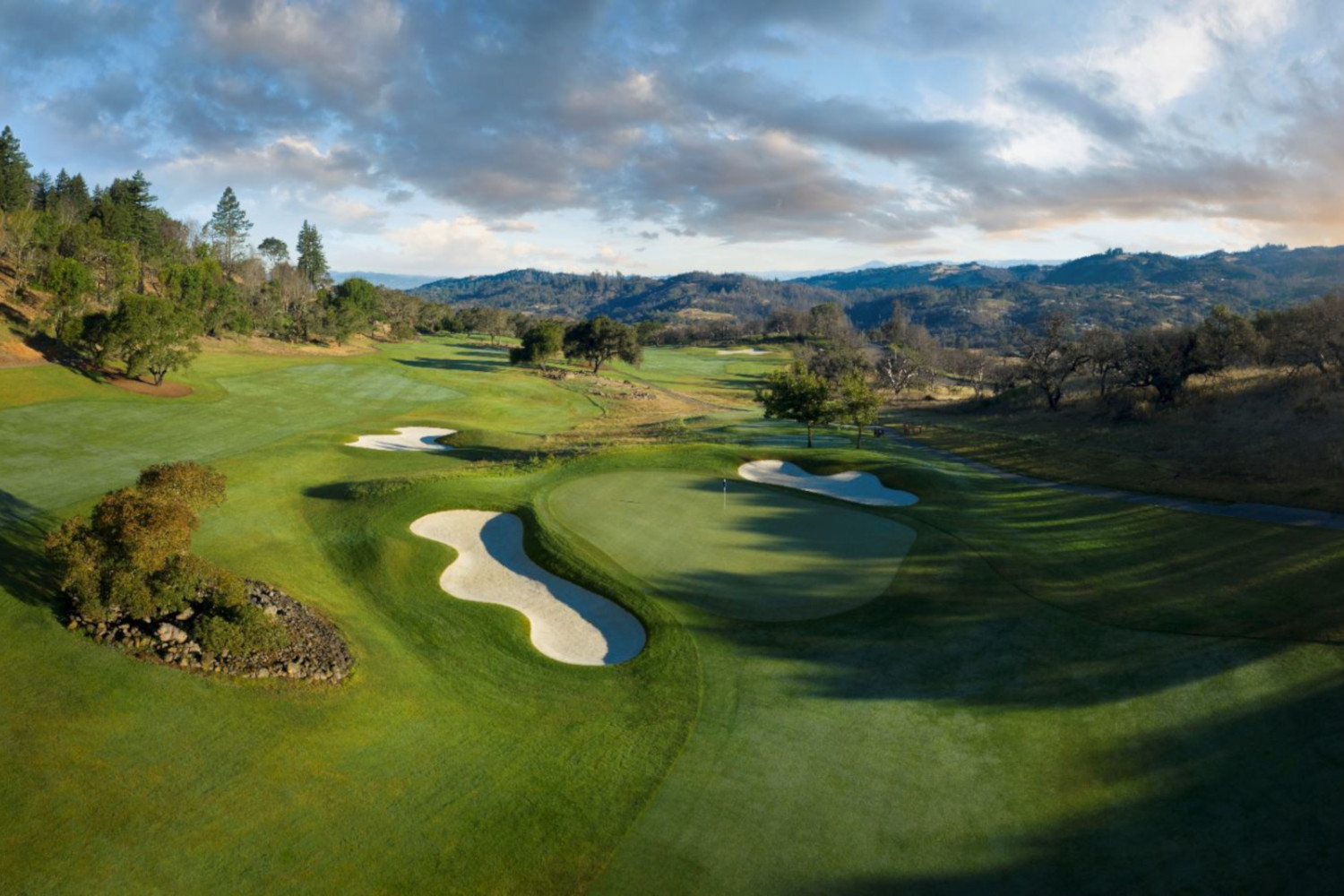 The Fountaingrove Club Introduces New