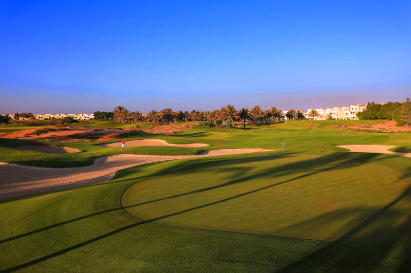 Al Hamra Golf Club joins Asian Golf Industry Federation