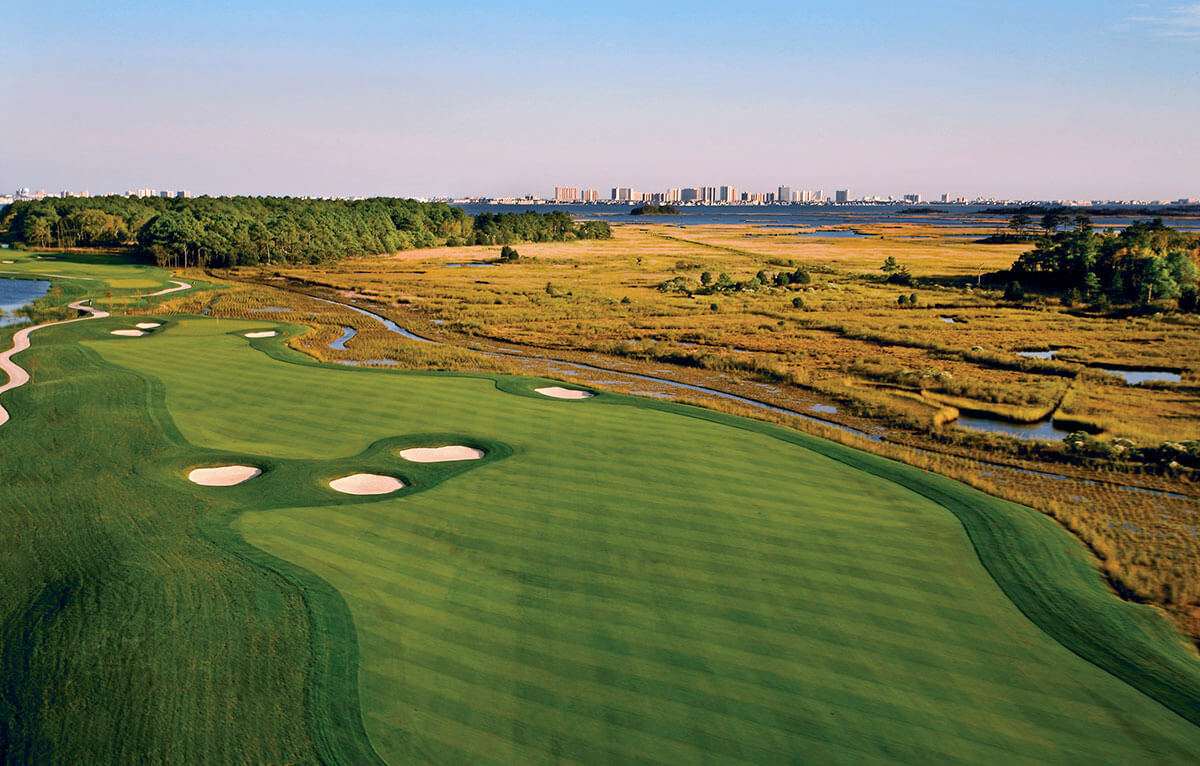 "42 TROON-AFFILIATED COURSES NAMED TO GOLFWEEK'S  2018 ""BEST COURSES YOU CAN PLAY"" IN EACH STATE LIST"