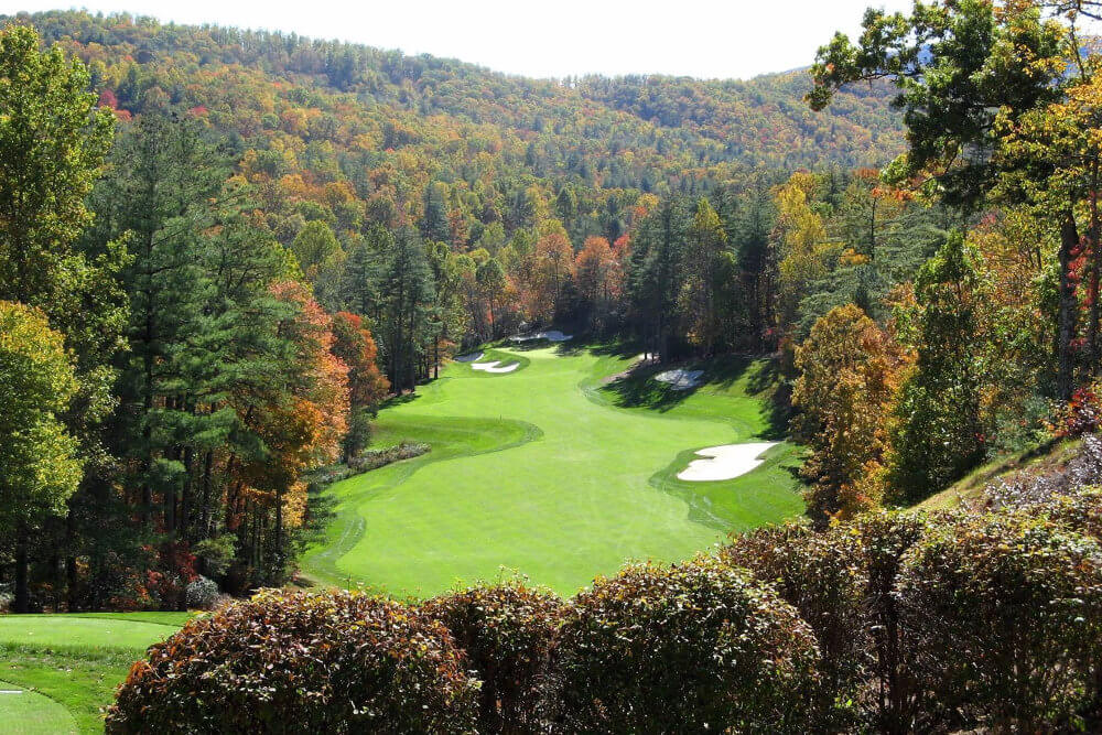 TROON SELECTED TO MANAGE CHAMPION HILLS CLUB IN HENDERSONVILLE, NORTH CAROLINA