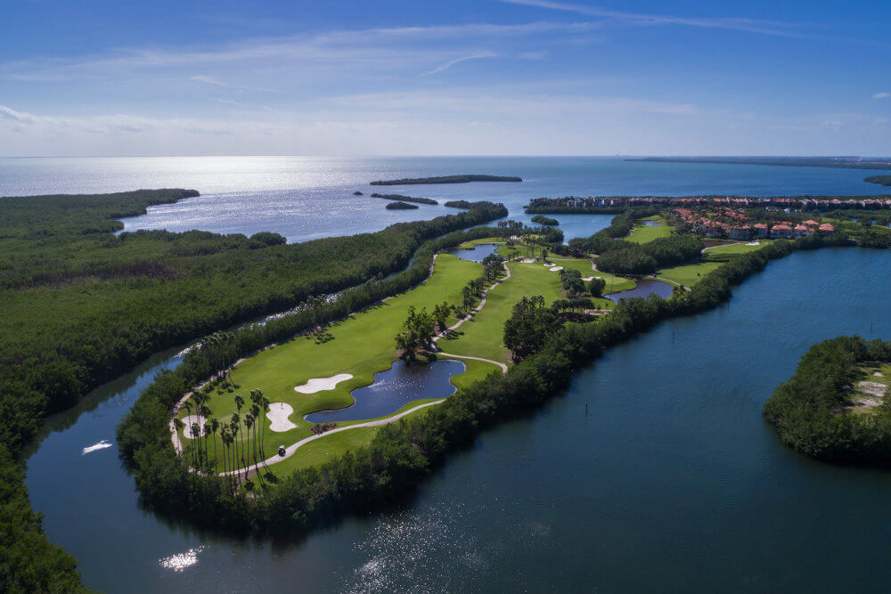 TROON SELECTED TO MANAGE DEERING BAY YACHT & COUNTRY CLUB IN CORAL GABLES, FLORIDA