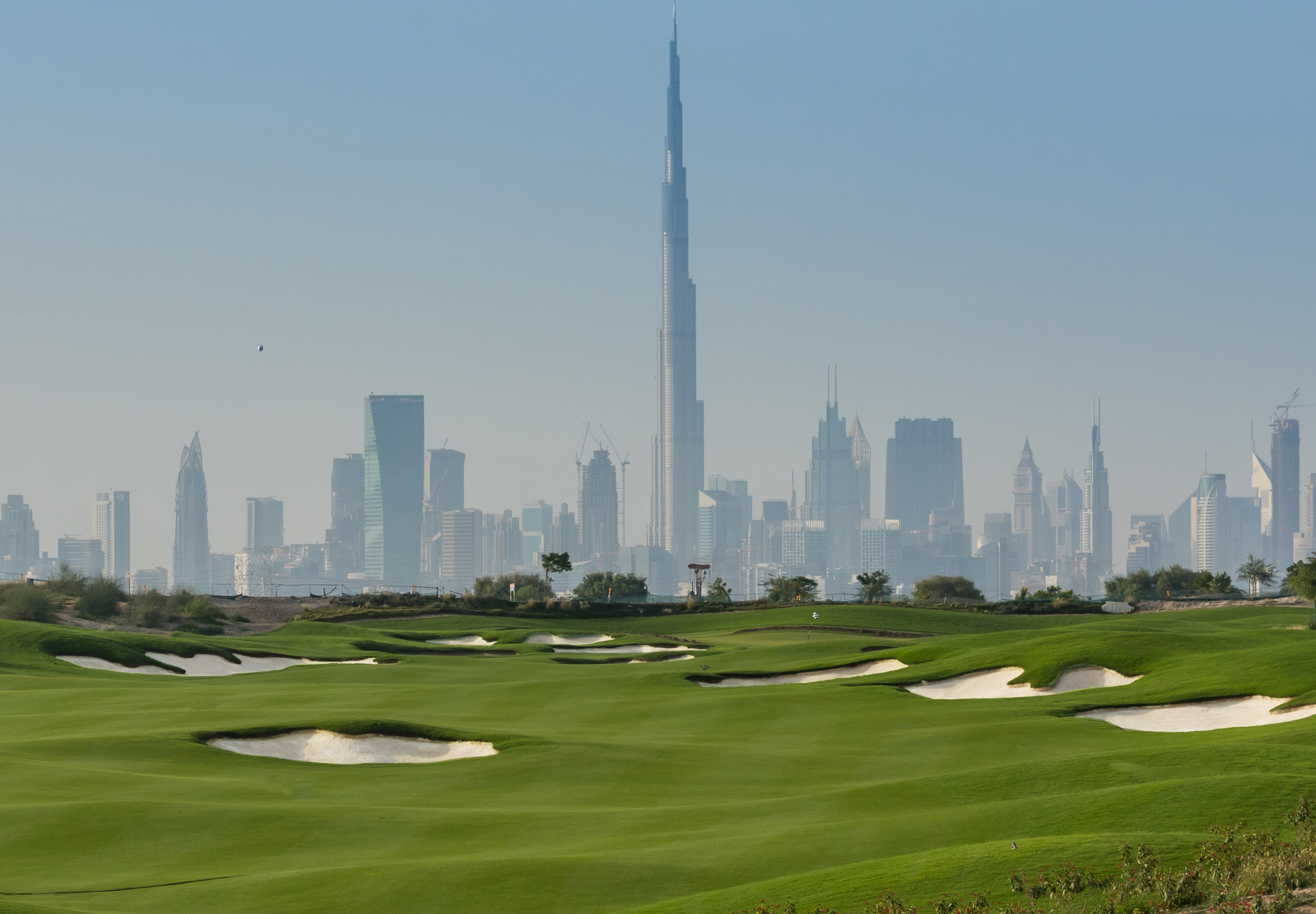 TROON APPOINTED BY DUBAI HILLS GOLF CLUB