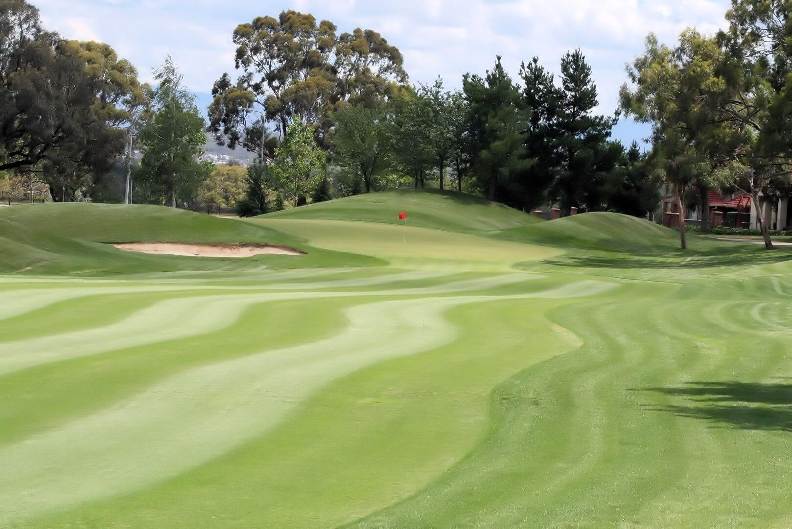 TROON INTERNATIONAL APPOINTED BY GOLD CREEK, AUSTRALIA