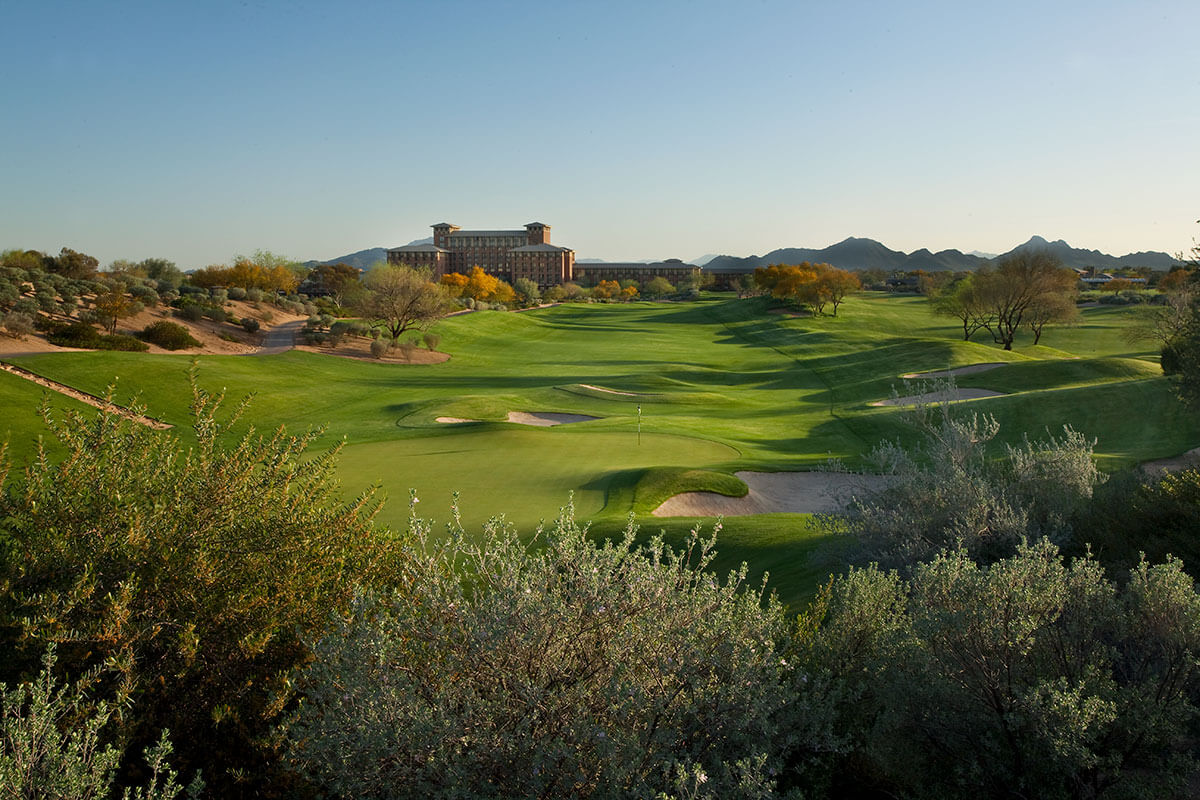TROON GOLF VACATIONS UNVEILS SHOULDER SEASON PHOENIX/SCOTTSDALE AREA PACKAGES