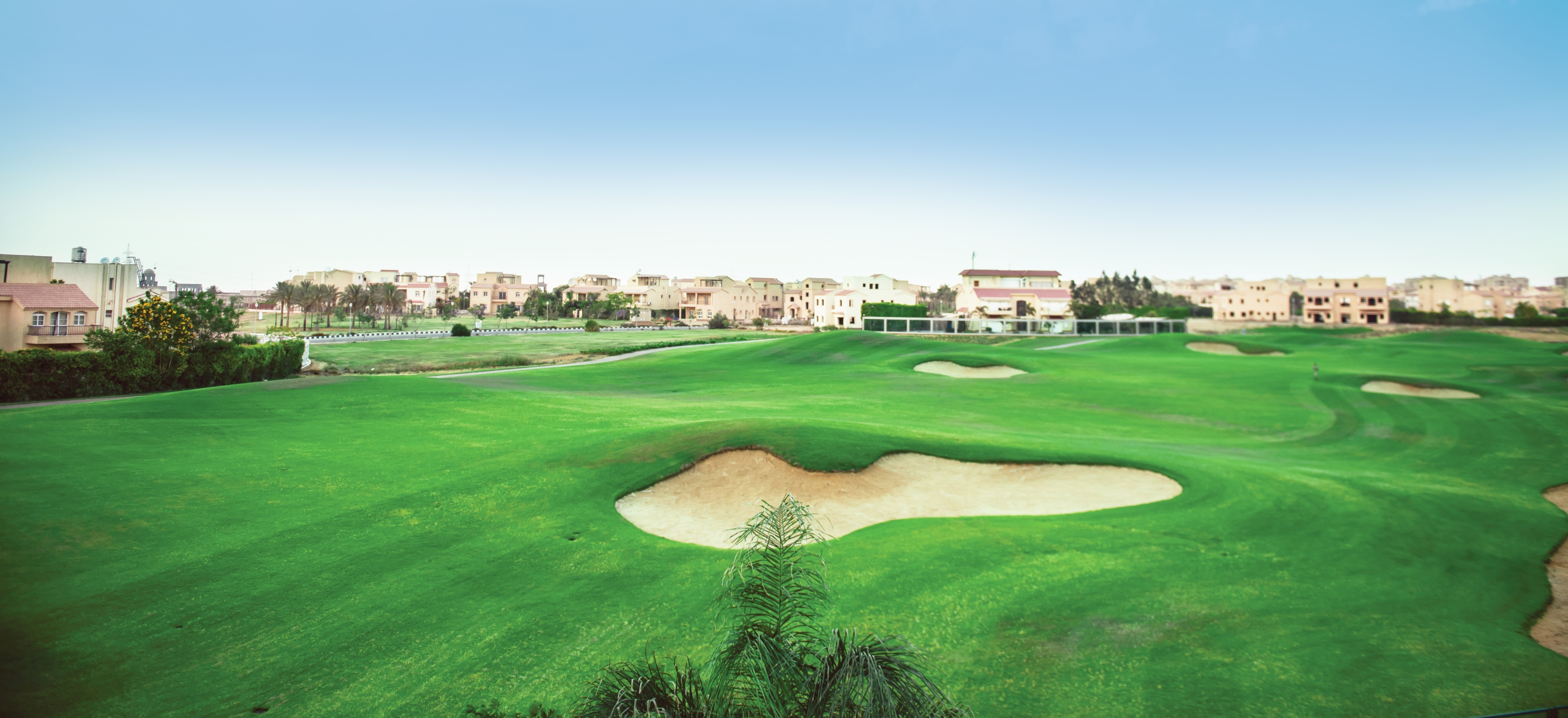 TROON GROWS INFLUENCE IN MIDDLE EAST WITH APPOINTMENT AT MADINATY GOLF