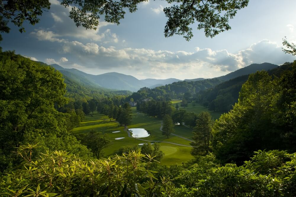 Maggie Valley Club and Resort