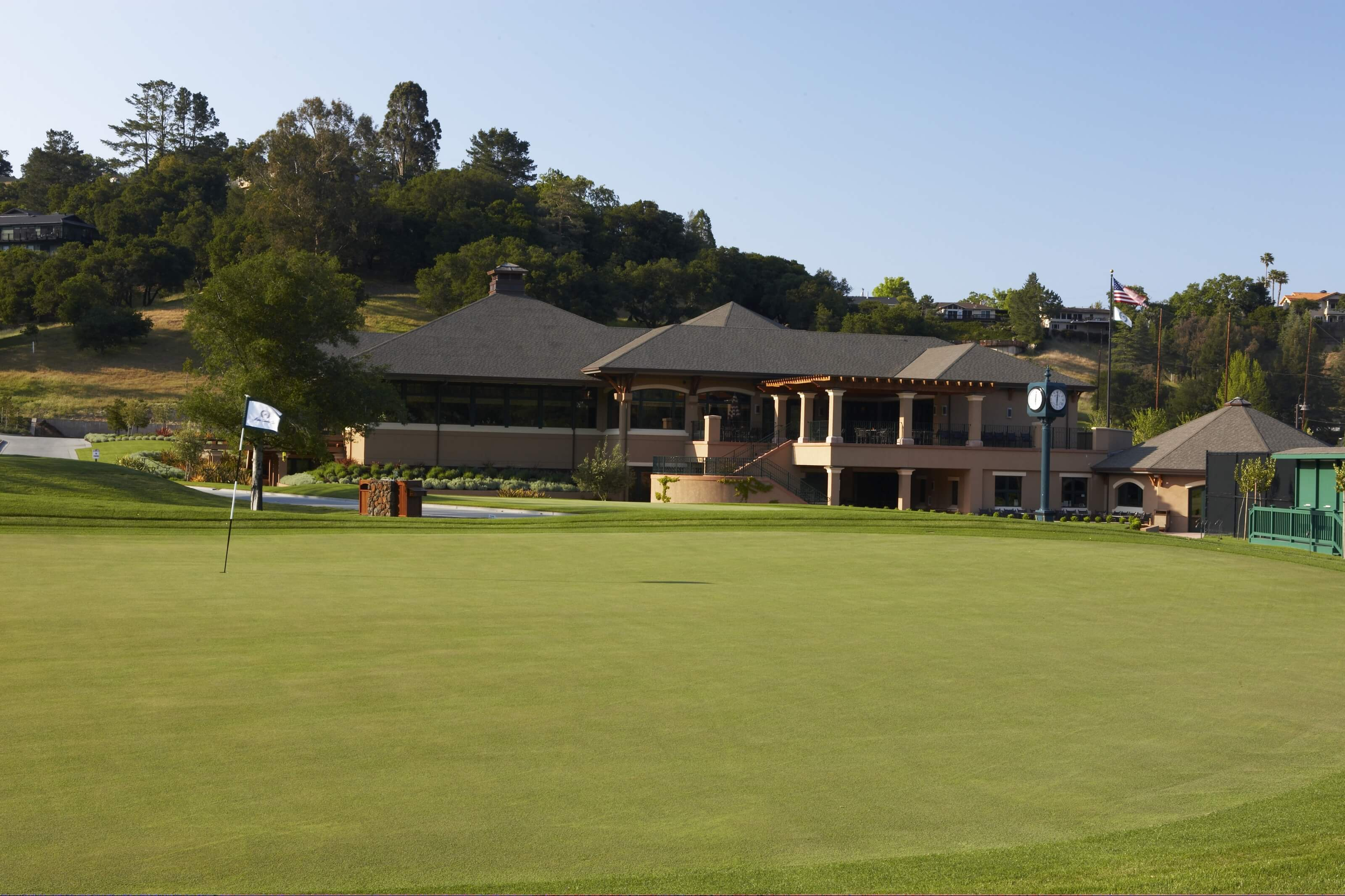 SolarCraft Completes Solar Power  System for Marin Country Club