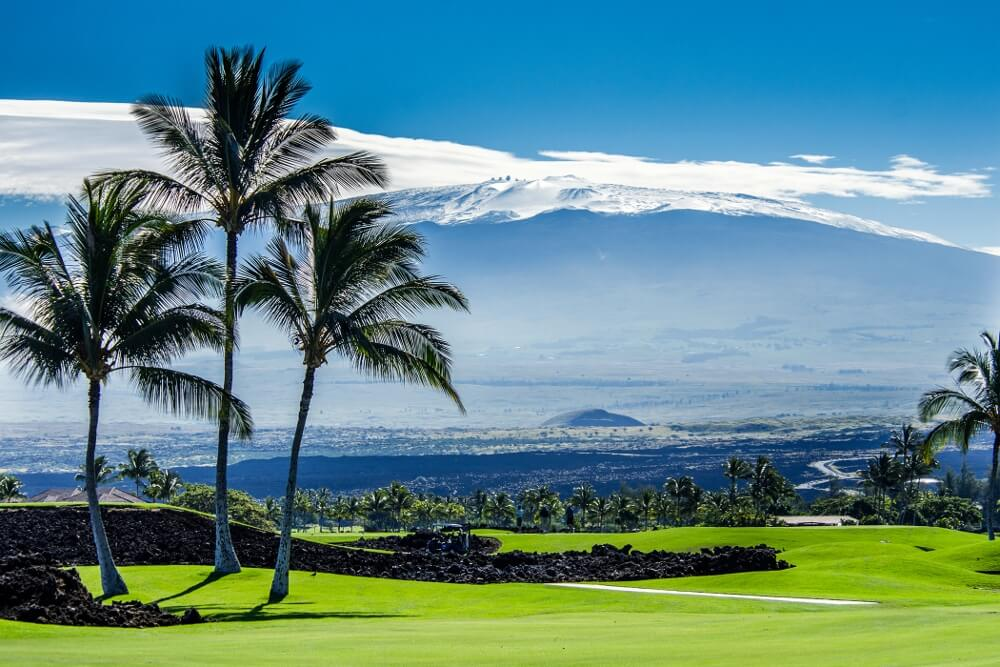 Unlimited Hawaii Island Golf