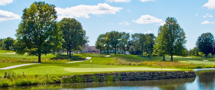Troon Selected To Manage Naperville Country Club