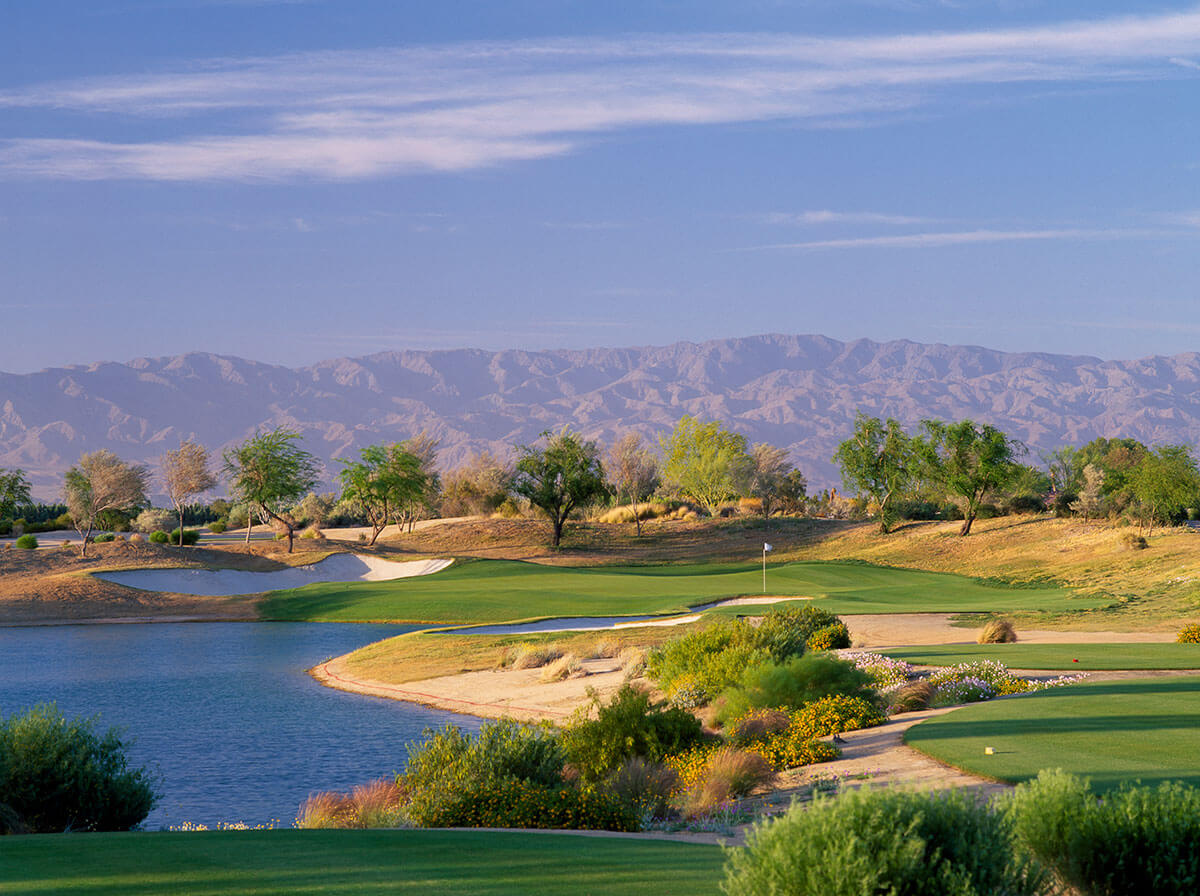 PGA WEST / La Quinta Resort & Club