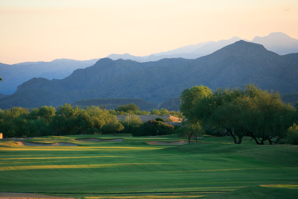 Rio Verde Country Club