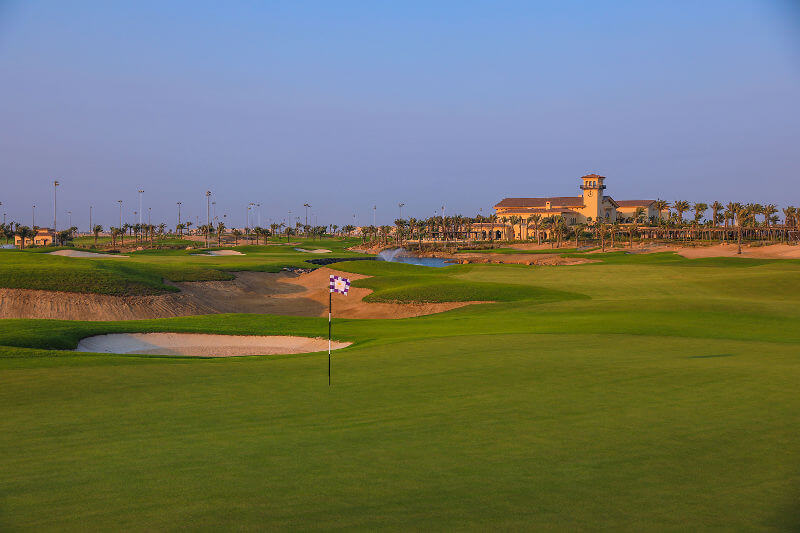 GOLF SAUDI SIGN MEMORANDUM OF UNDERSTANDING WITH TROON