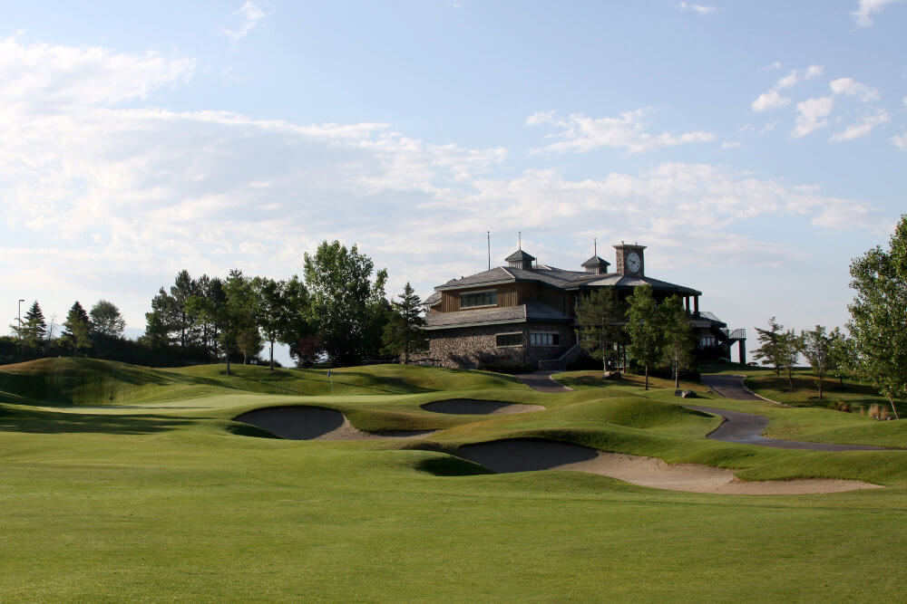 TROON SELECTED TO MANAGE THANKSGIVING POINT GOLF CLUB IN LEHI, UTAH