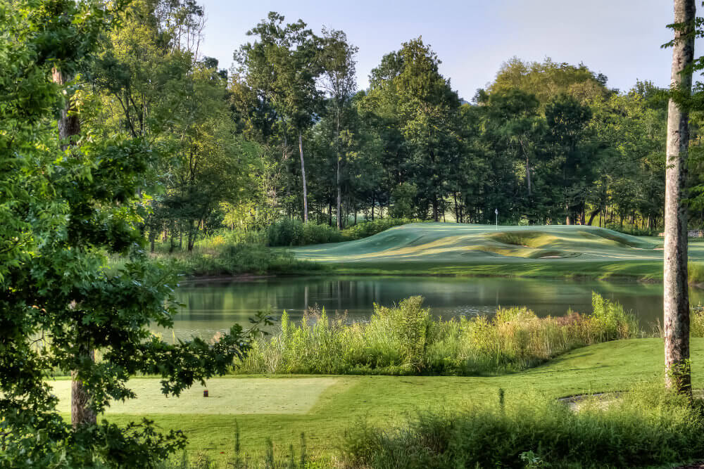 TROON SELECTED TO MANAGE WESTHAVEN GOLF CLUB IN FRANKLIN, TENNESSEE