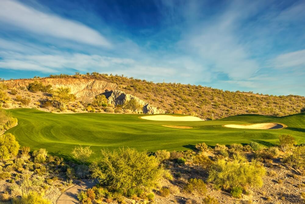 Corby W. Foster Named General Manager Of Wickenburg Ranch Golf & Social Club