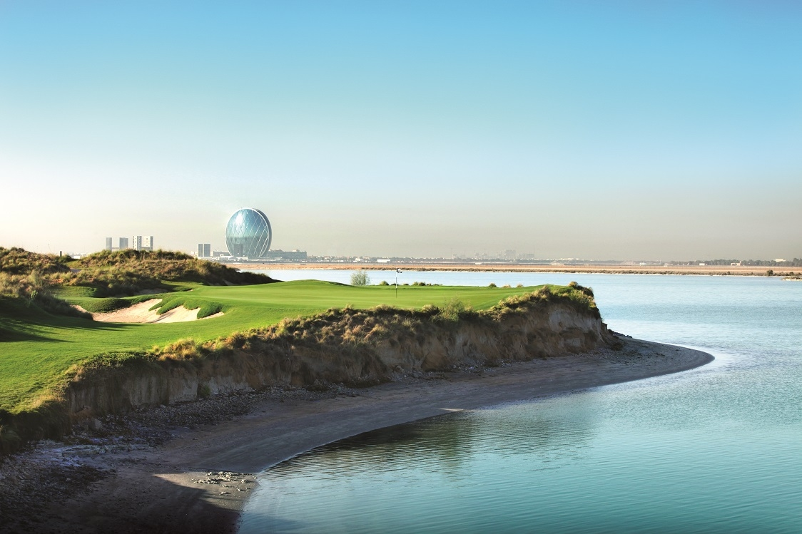 TROON'S INTERNATIONAL DIVISION APPOINTED BY YAS LINKS