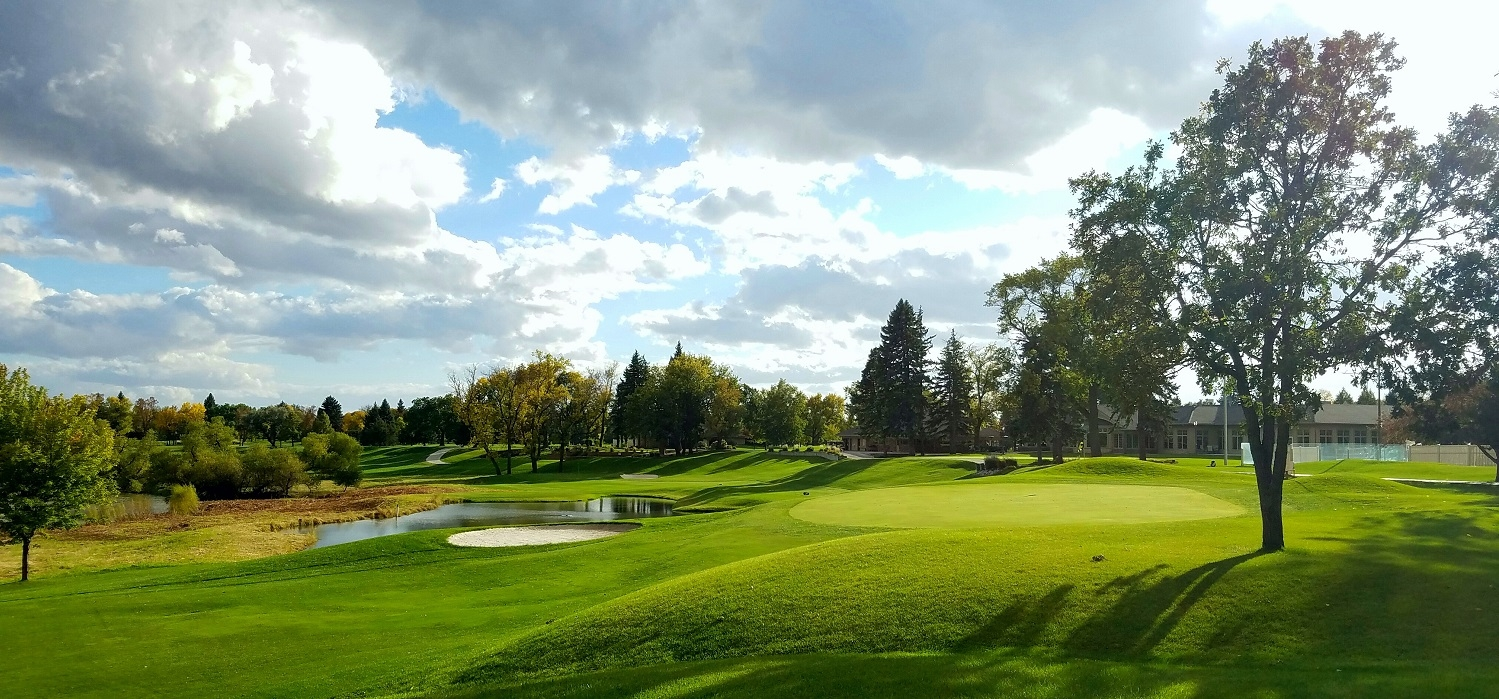 TROON SELECTED TO MANAGE FARGO COUNTRY CLUB IN FARGO, NORTH DAKOTA