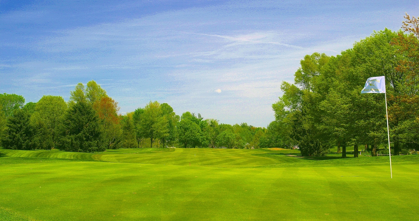 TROON SELECTED TO MANAGE HUNTING CREEK COUNTRY CLUB  NEAR LOUISVILLE, KENTUCKY