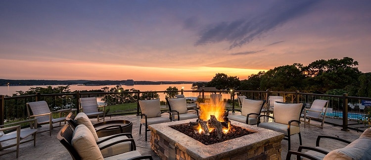 TROON SELECTED TO MANAGE THE LODGE OF FOUR SEASONS IN LAKE OF THE OZARKS, MISSOURI