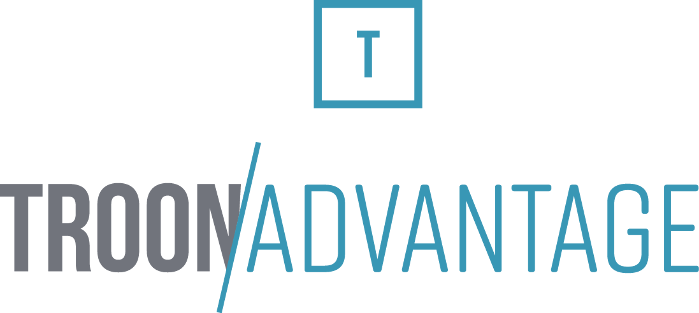 Troon Advantage Logo