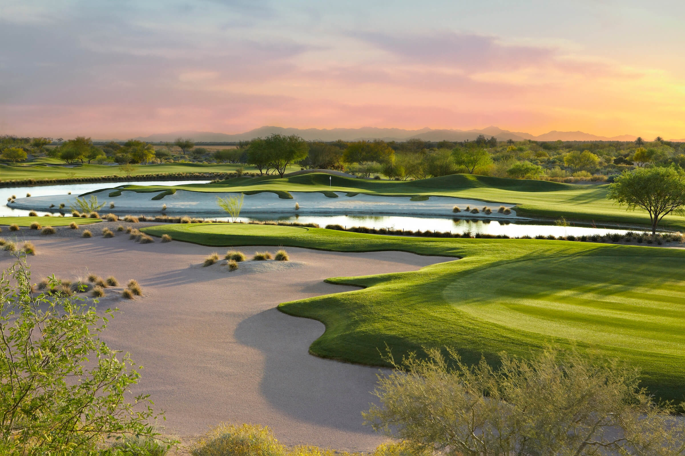TROON SELECTED TO MANAGE LONGBOW GOLF CLUB IN MESA, ARIZONA
