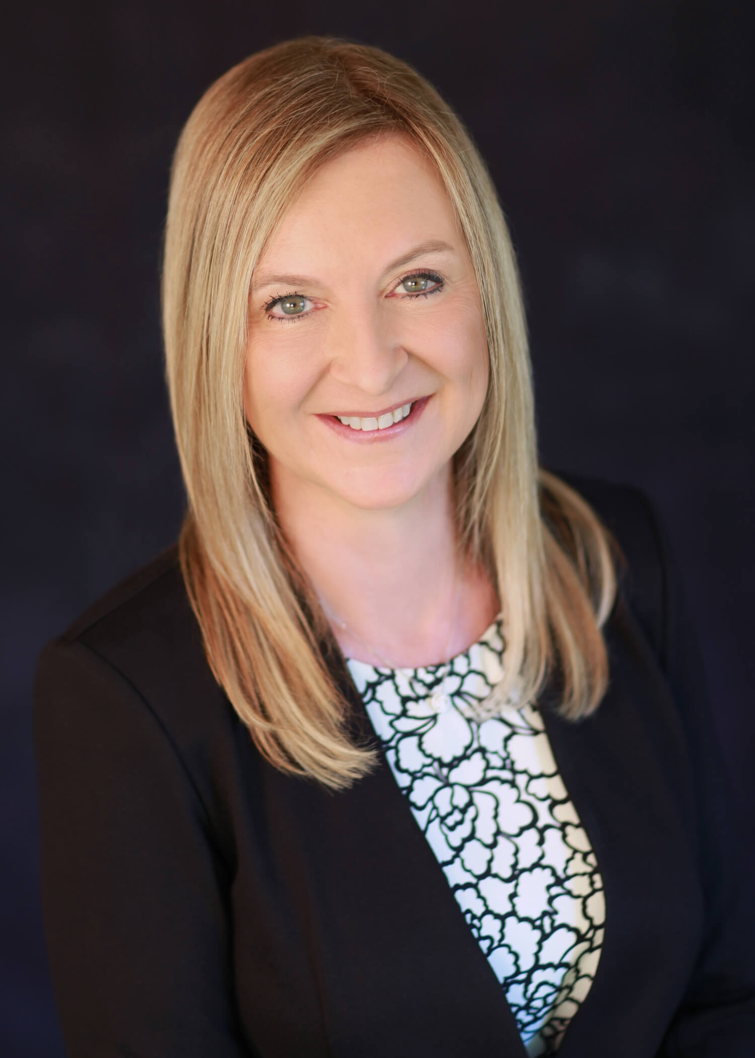 Troon Executive Details - Cindy Anderson