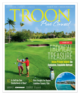 Troon Privé Connect