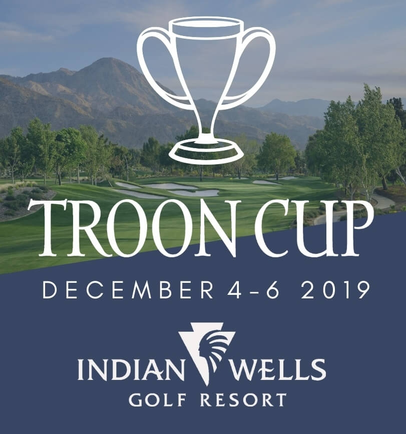 Troon Cup
