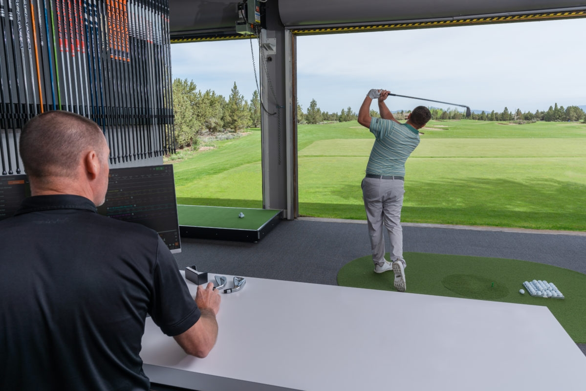 PRONGHORN ACADEMY BY JEFF RITTER  NAMED BEST IN THE WEST BY GOLF DIGEST