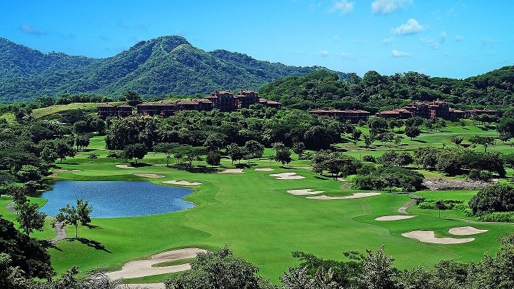 TROON SELECTED TO MANAGE RESERVA CONCHAL GOLF CLUB AND BEACH CLUB IN COSTA RICA