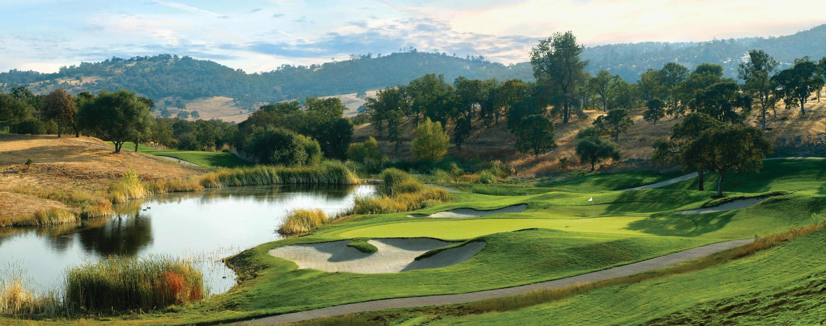 TROON SELECTED TO MANAGE SADDLE CREEK GOLF RESORT IN COPPEROPOLIS, CALIFORNIA
