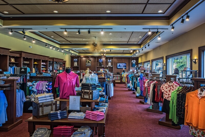 25 TROON-AFFILIATED FACILITIES NAMED  ASSOCIATION OF GOLF MERCHANDISERS  2018 PLATINUM AWARD WINNERS