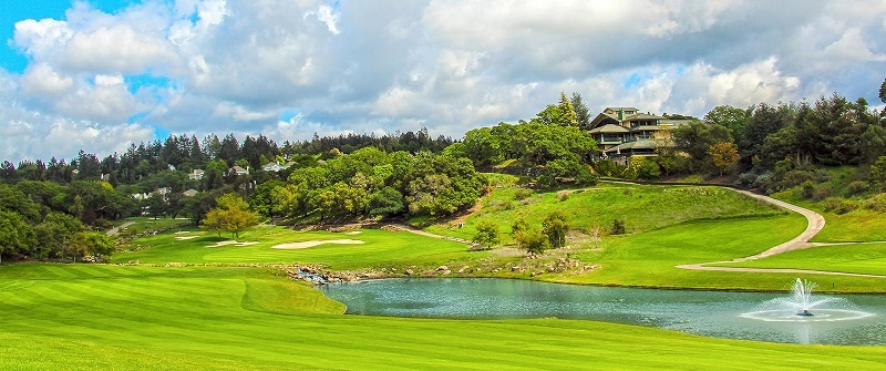 TROON SELECTED TO MANAGE THE FOUNTAINGROVE CLUB  IN SANTA ROSA, CALIFORNIA