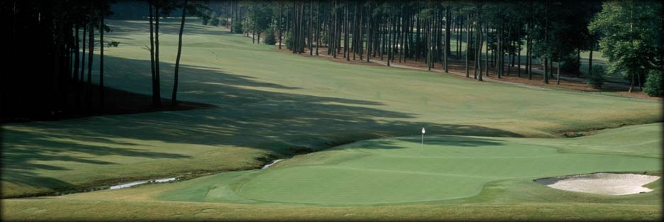 TROON SELECTED TO MANAGE THE FROG GOLF CLUB AT THE GEORGIAN IN VILLA RICA, GEORGIA