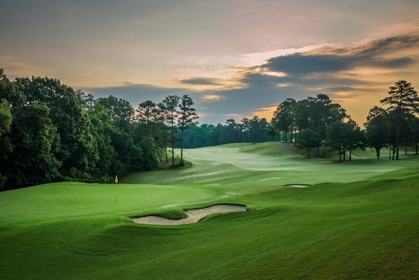 TROON SELECTED TO MANAGE THE STANDARD CLUB IN ATLANTA, GEORGIA