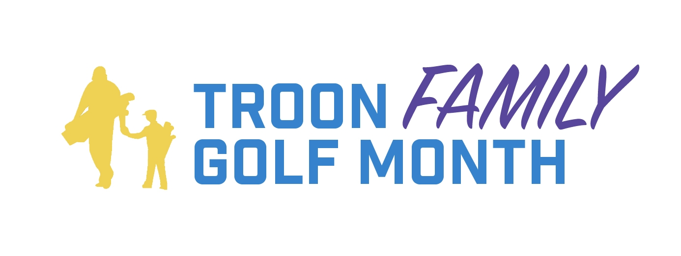 "JULY IS ""FAMILY GOLF MONTH"" AT TROON-AFFILIATED COURSES"